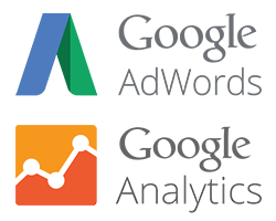 Technology Partner Logo | Google AdWords | Google Analytics
