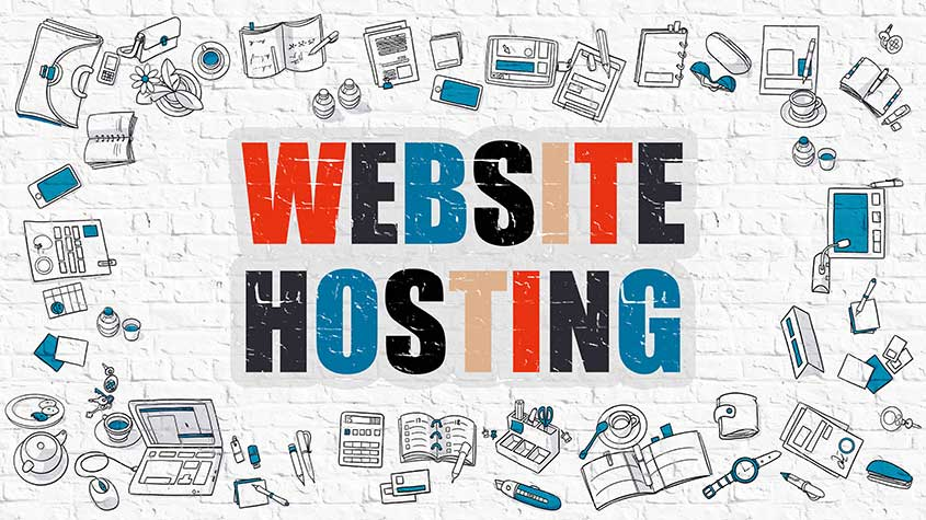 Benefits of Hosting With Your Web Developer