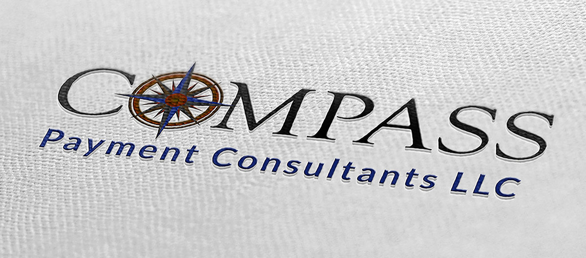 Logo Design | Compass Payment Consultants | Conover, WI