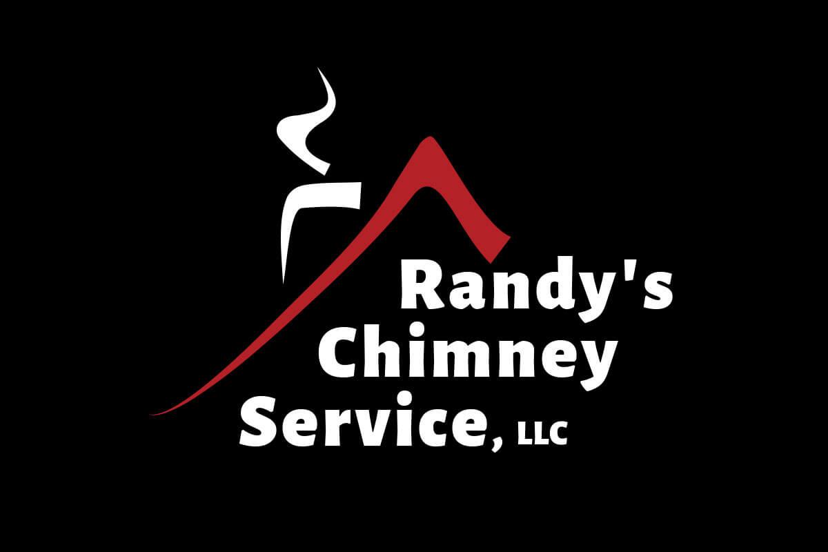 Logo Design | Randys Chimney Service | Conover, WI